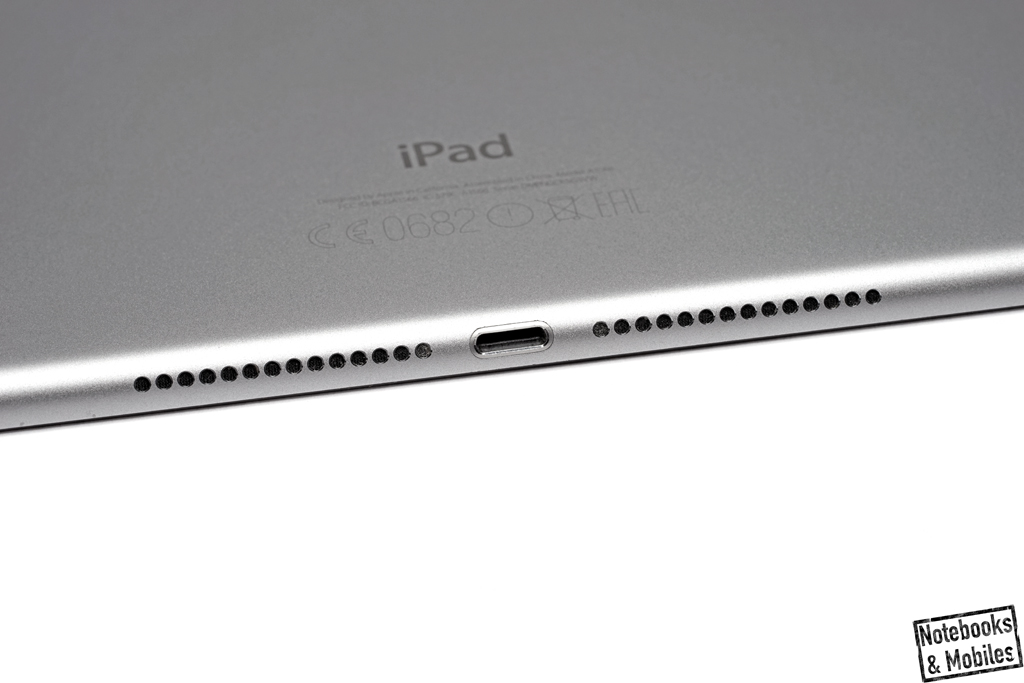 iPad Air 2 Lightning