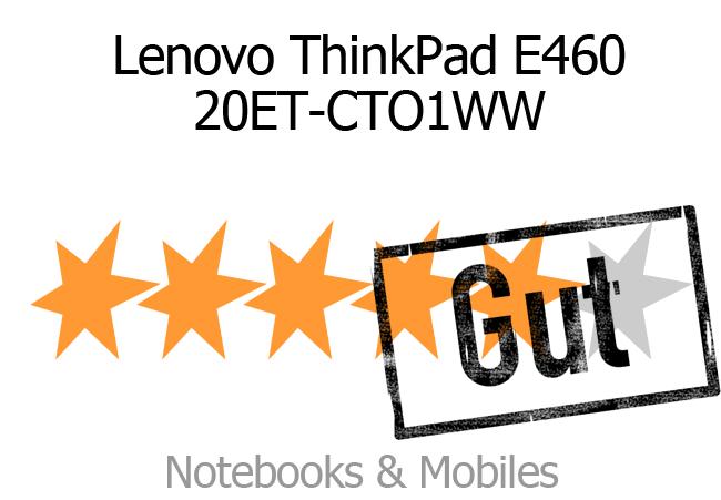 Rating_ThinkPad_E460