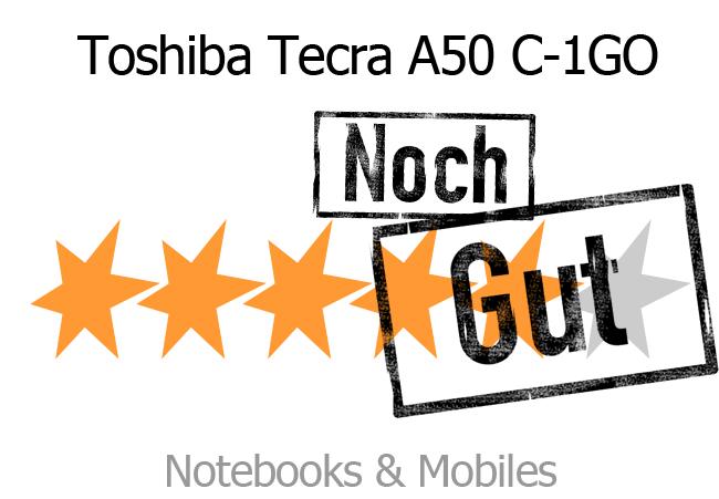 Rating_Toshiba_Tecra_A50