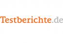 Zusammenarbeit mit Testberichte.de