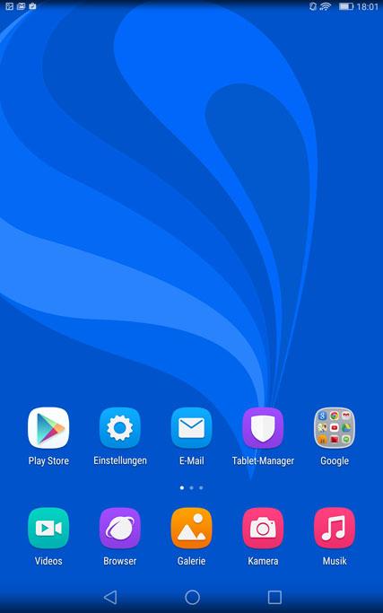 Huawei MediaPad M2 8.0 im Test