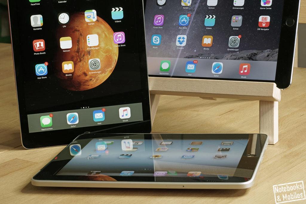 "9,7"" iPad Pro"