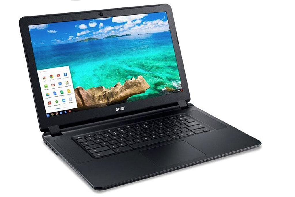 Bild Acer: Acer Chromebook C910