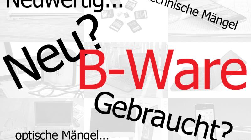 B-Ware