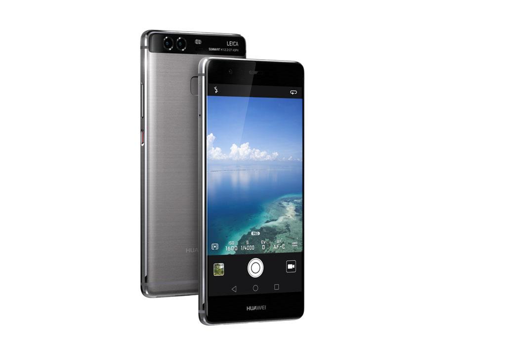 Bild Huawei: Huawei P9 Plus