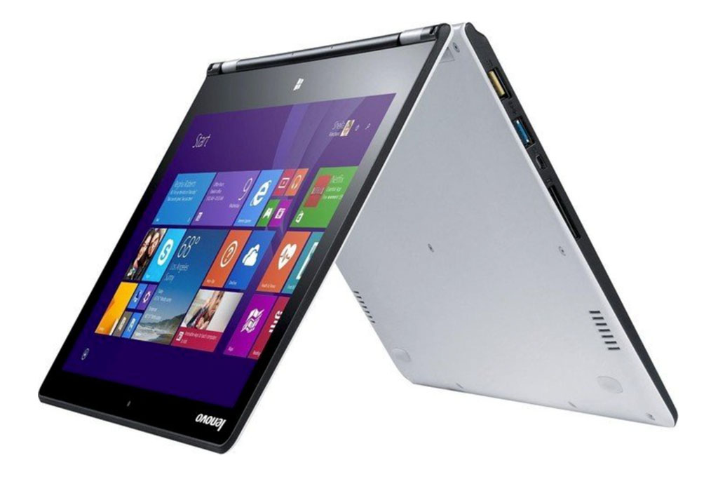 Bild Lenovo: Lenovo Yoga 3 11
