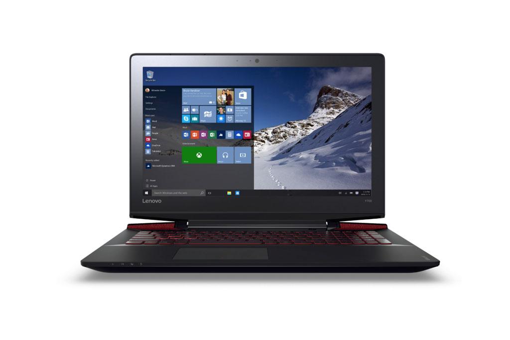 Bild Lenovo: Lenovo Y700