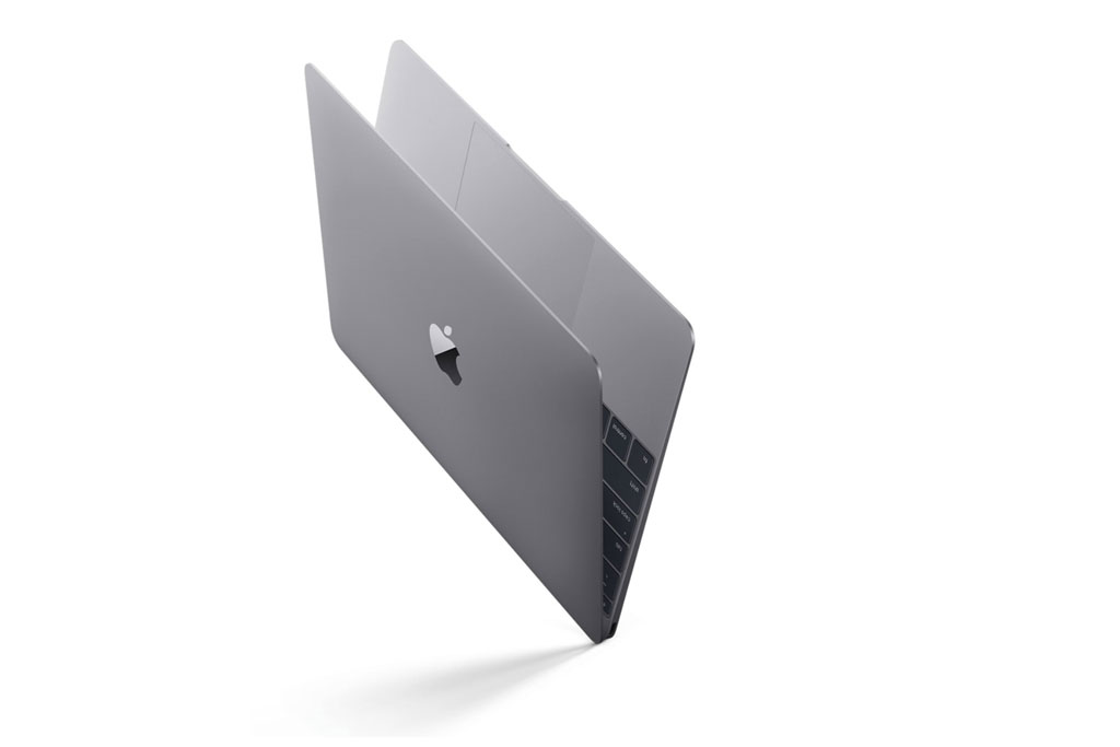 Bild Apple: Apple MacBook