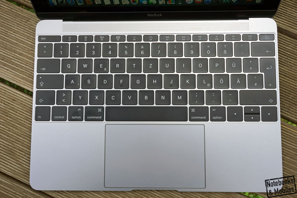 Apple MacBook 2016