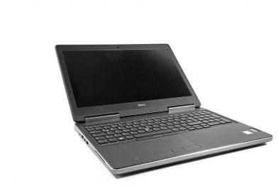 Dell Precision 7510 im Test