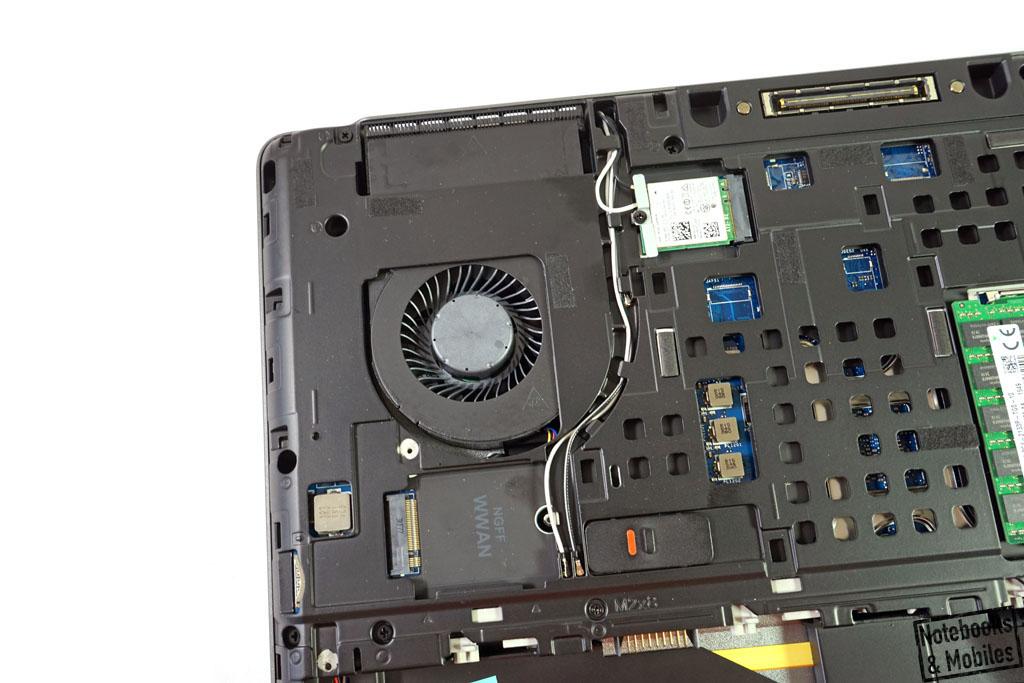 Dell Precision 7510 Upgrade