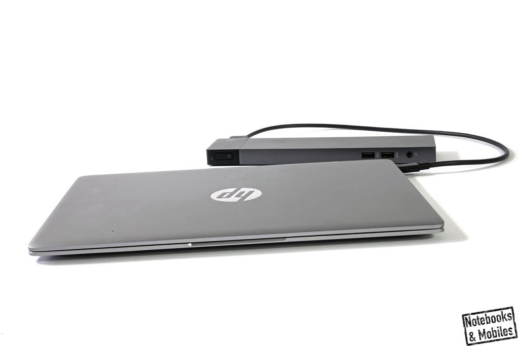 HP Thunderbolt 3 Dockingstation