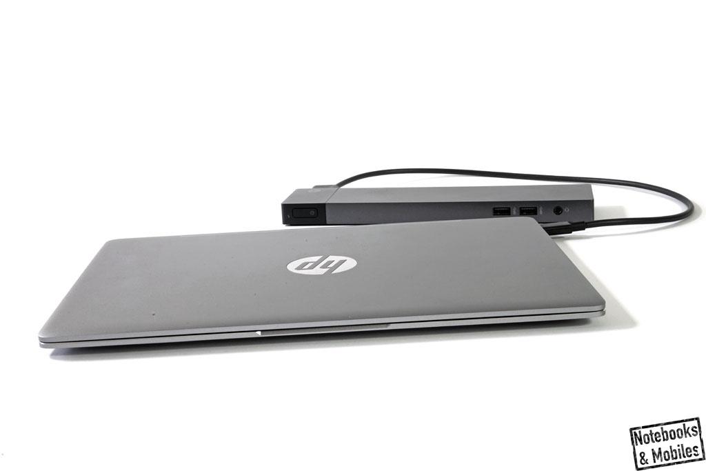 HP Thunderbolt 3 Dockingstation