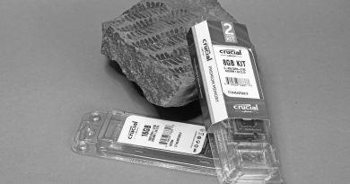 DDR4-Speicher für Notebooks wird wieder teurer