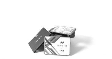 Toshiba OCZ TR150