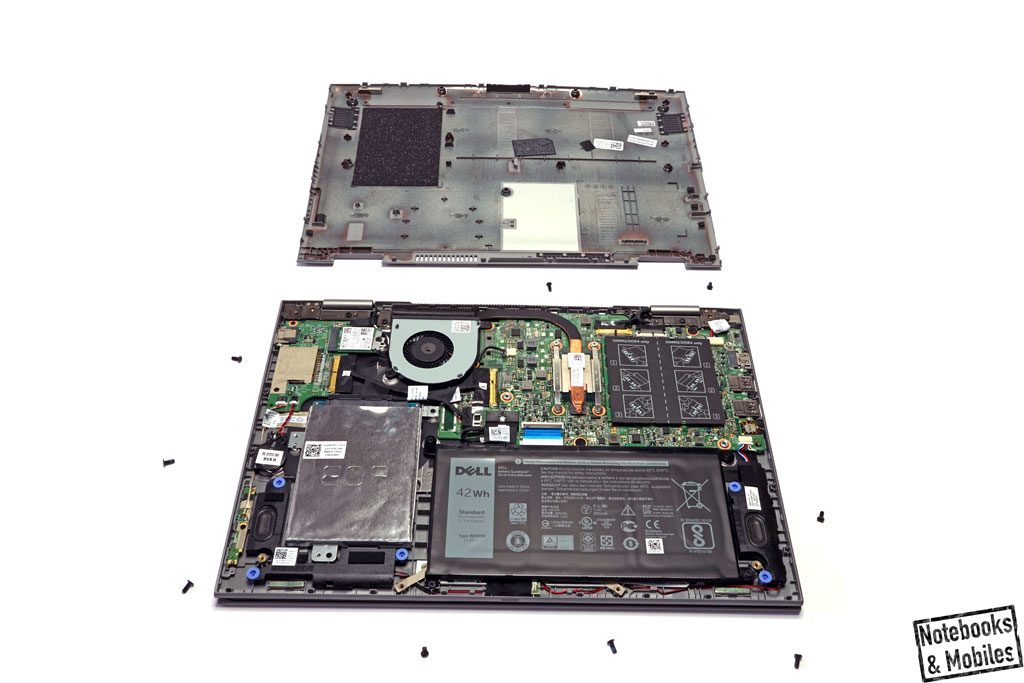 Dell Inspiron 13 5000 Upgrade