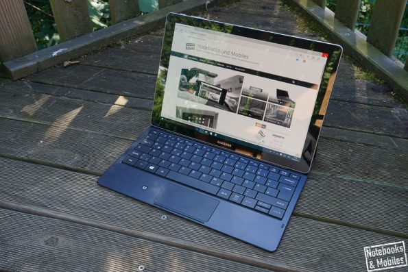 Samsung Galaxy TabPro S