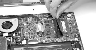 Dell Inspiron 13 5000 Upgrade
