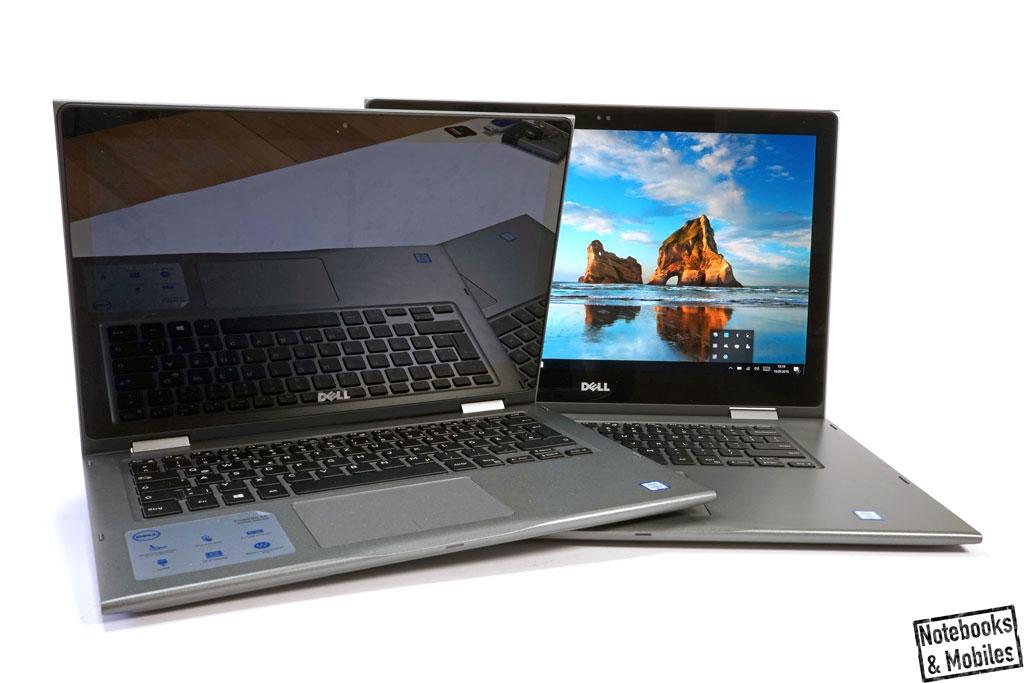 Dell Inspiron 15 5000 2 In 1 Im Test Notebooks Und Mobiles