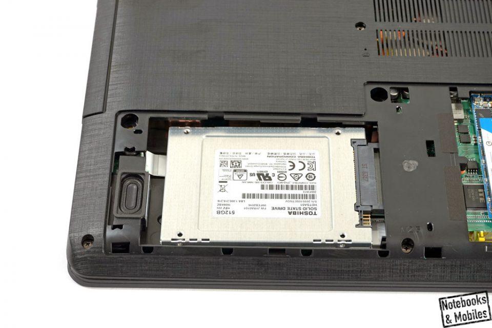 Toshiba Q300 Pro