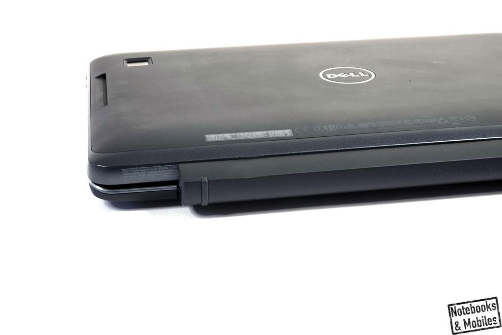 Dell Latitude 11 5000 2-in-1