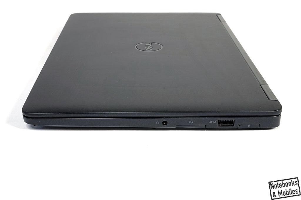 Dell Latitude 12 E7270