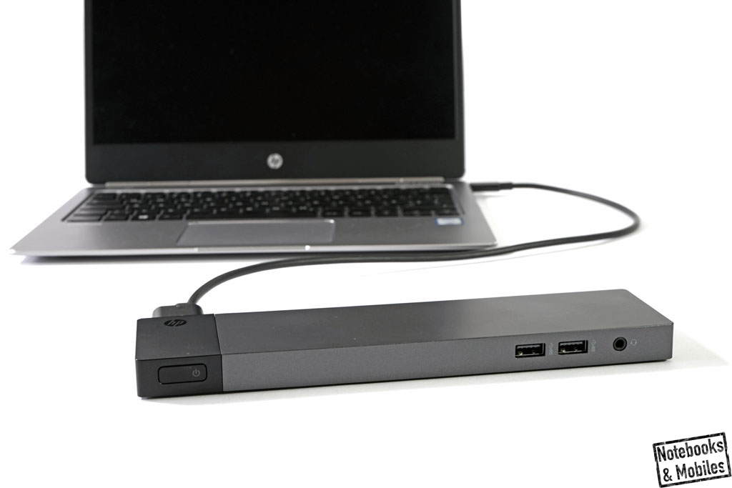 HP Thunderbolt 3 Dock