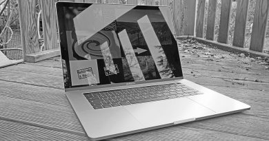 Apple 15 Zoll MacBook Pro 2016