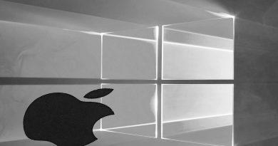 Apple 15 Zoll MacBook Pro im Windows-Test