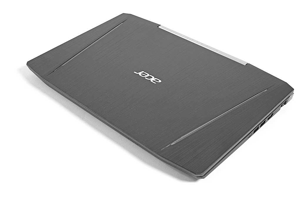 acer aspire vx15 vx5 591g 74cu im test notebooks und. Black Bedroom Furniture Sets. Home Design Ideas