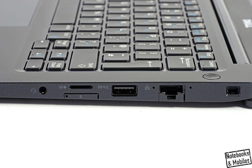 Dell Latitude 7280 im Test - Notebooks und Mobiles