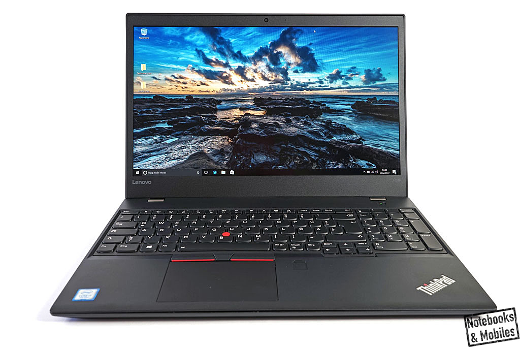 Lenovo Thinkpad P51s Im Test Notebooks Und Mobiles