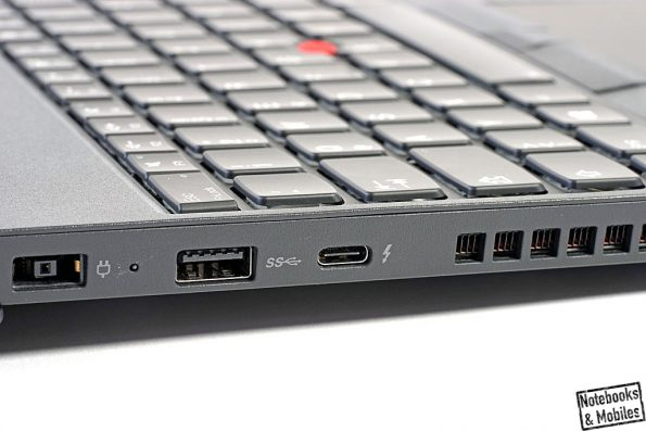 Lenovo ThinkPad P51s