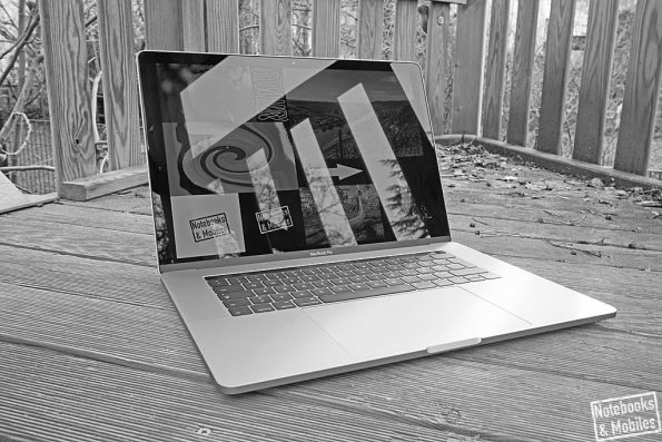 "Apple 15"" MacBook Pro 2016"