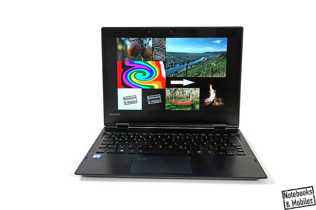 Toshiba Portégé X20W