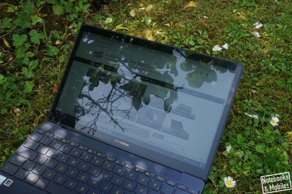 Asus ZenBook UX390UA