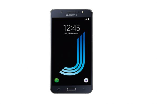 Bild Samsung: Samsung Galaxy J5 (2016) DUOS