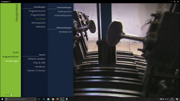 Freenet TV USB-TV-Stick DVB-T2 HD