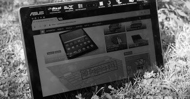 Asus ZenPad 10 Z301MFL