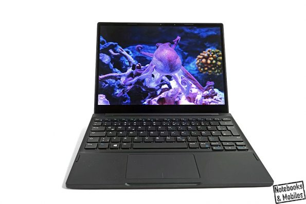 Dell Latitude 7285 2-in-1 Detachable