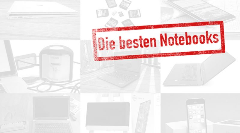 Die besten Notebooks der 600-Euro-Klasse.