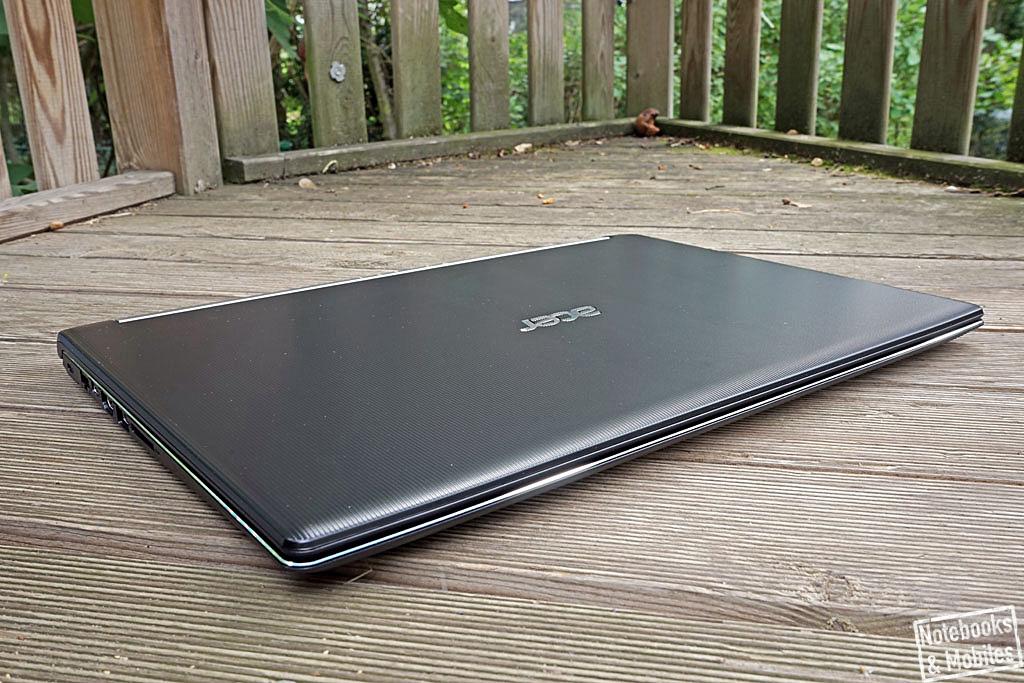 Acer Aspire 5 A515 I5 8250u Mx150 Im Test Notebooks