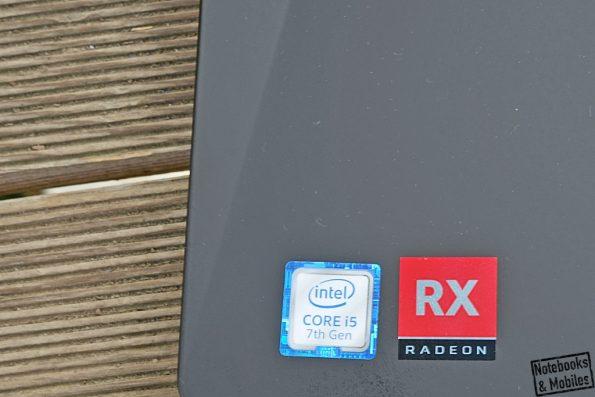 AMD Radeon RX560 (Laptop)
