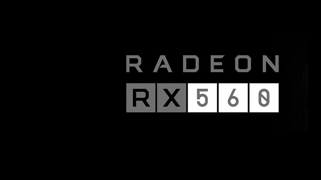 AMD Radeon RX 560 (Laptop) im Test - Notebooks und Mobiles