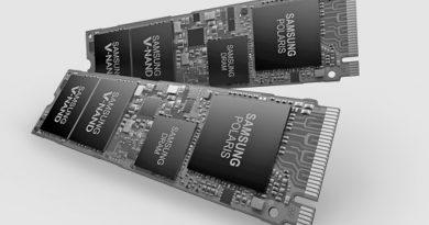 Bild Samsung: Samsung PM961