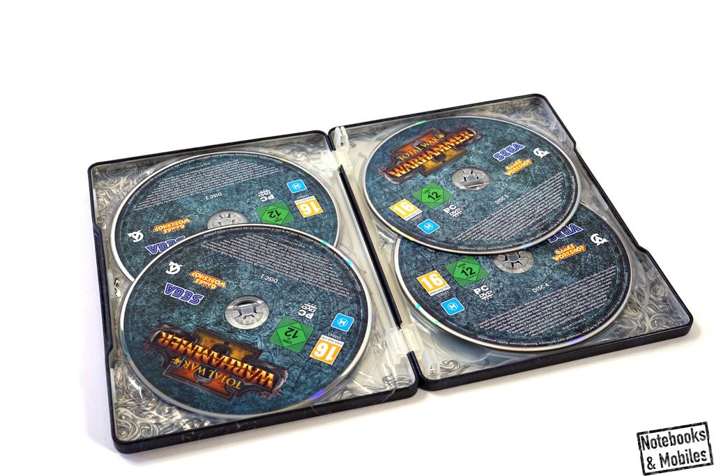 Total War: Warhammer 2 im (Benchmark)-Test - Notebooks und Mobiles