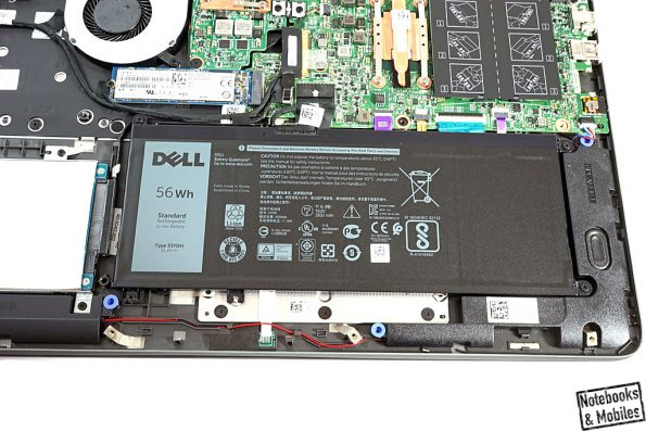 Dell Inspiron 17 7000 2-in-1 (7773)