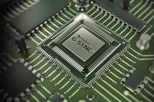 Bild Nvidia: Nvidia G-Sync