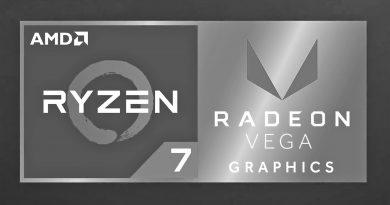 Bild AMD: AMD mobile Ryzen für Laptops kommt.