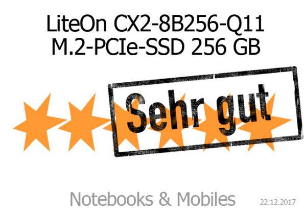LiteOn CX2